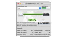 LANCOM Advanced VPN Client macOS - LANCOM Systems GmbH