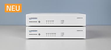 Produktbild LANCOM R&S®UF-160 und UF-260
