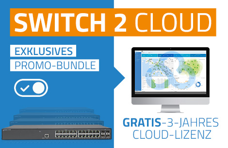 Visual Promotion Switch2Cloud