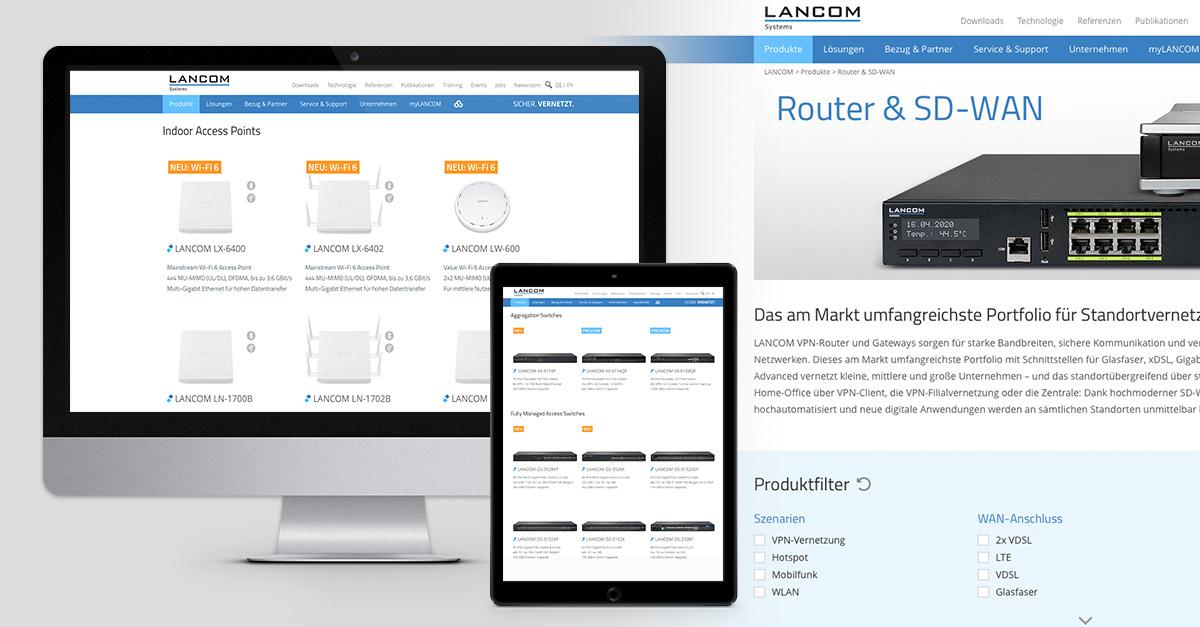 www.lancom-systems.de