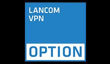 LANCOM VPN Option