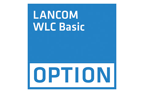 LANCOM WLC Basic Option