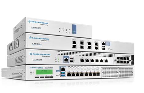 LANCOM R&S® Unified Firewalls