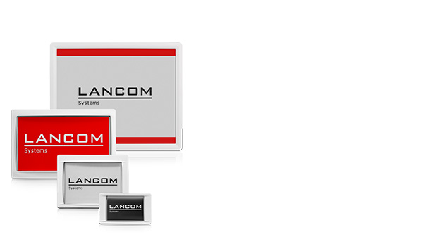 LANCOM Wireless ePaper Displays