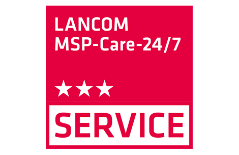 LANCOM MSP-Care-24/7