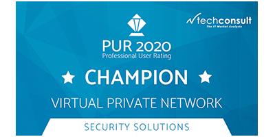 PUR Award 2020