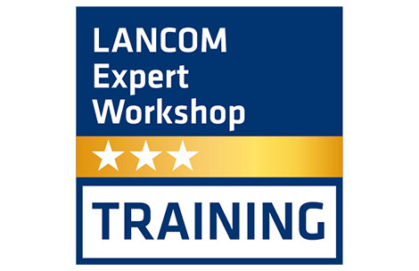 Expert Workshop Logo