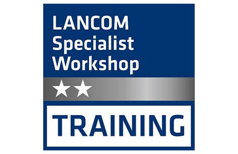 Specialist Workshop Logo