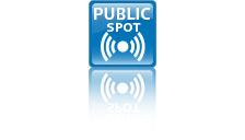 LANCOM Public Spot