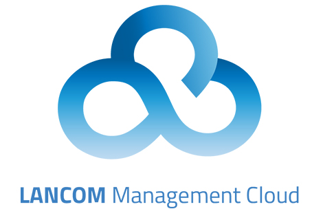 LANCOM Management Cloud Logo