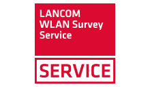 LANCOM WLAN Survey Service